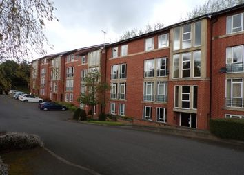 Thumbnail 2 bed flat to rent in Church Lane, Darley Abbey, Derby DE221EU
