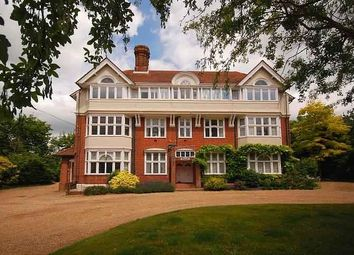 Thumbnail 1 bed flat to rent in Abbeyfields, Lower Edgeborough Road, Guildford