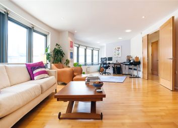 Thumbnail 1 bed flat for sale in Garden Walk, London