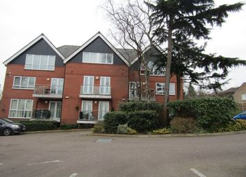 Thumbnail 1 bed property to rent in Garden Lodge Close, Derby