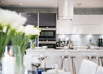 Thumbnail 1 bed flat for sale in Georges Wood Road, Brookmans Park, Hatfield