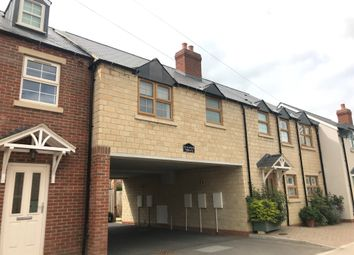 Thumbnail 1 bed property for sale in St Davids Terrace, Stratford Road, Newbold On Stour