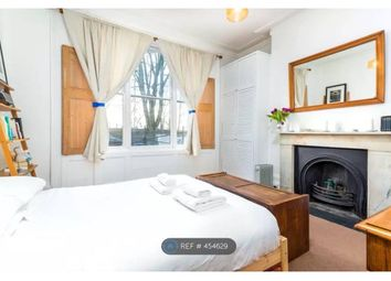 Thumbnail 1 bed end terrace house to rent in Mildmay Grove South, London