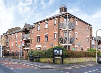 Thumbnail 2 bedroom flat for sale in Deacon House, 35 Station Road, Sutton