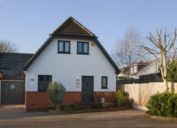 4 bed link-detached house for sale in Amelle Gardens, Romford, Essex RM3