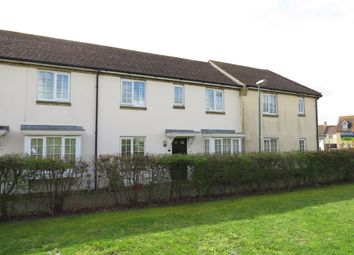 Thumbnail 3 bedroom terraced house for sale in Barrow Lane, Lower Cambourne, Cambridge