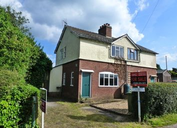 Thumbnail 3 bed cottage for sale in Avenbury, Bromyard
