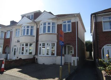 Thumbnail 3 bedroom end terrace house to rent in Hill Park Road, Gosport