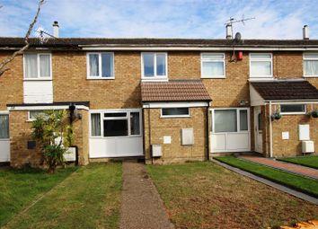 Thumbnail 2 bed property to rent in Grangeway, Houghton Regis, Dunstable