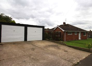 Thumbnail 2 bed bungalow to rent in Deerlands Road, Wingerworth, Chesterfield