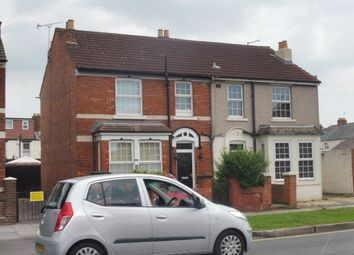 Thumbnail 3 bedroom semi-detached house to rent in Copnor Road, Portsmouth
