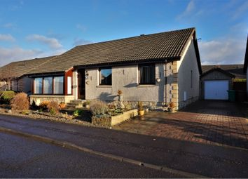 Thumbnail 4 bed detached bungalow for sale in The Heathery, Dunfermline