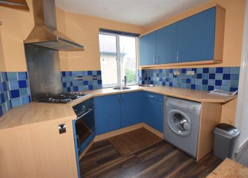 Thumbnail 2 bedroom maisonette to rent in Dinton Road, Colliers Wood, London