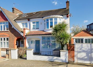 Thumbnail End terrace house for sale in Alfriston Road, London