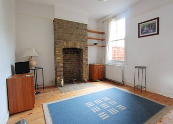 Thumbnail 3 bed terraced house to rent in Wellmeadow Road, London