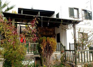 Thumbnail 5 bed semi-detached house for sale in Gumbet, Bodrum, Aydın, Aegean, Turkey