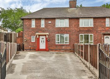 Thumbnail 2 bed semi-detached house for sale in Wordsworth Avenue, Ecclesfield, Sheffield