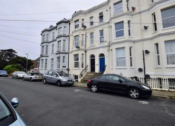 Thumbnail 1 bed flat for sale in Blomfield Road, St. Leonards-On-Sea