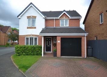 Thumbnail 3 bed detached house for sale in Vermont Close, Great Sankey, Warrington