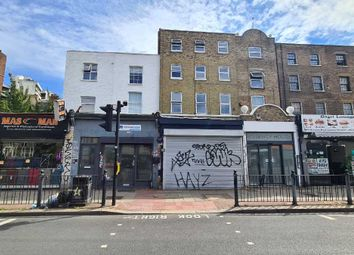 Thumbnail Retail premises for sale in Hackney Road, London, Haggerston