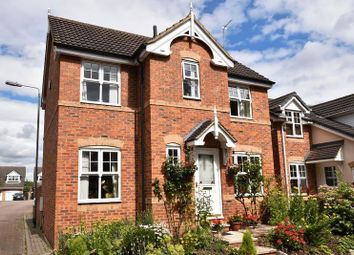 Thumbnail 3 bed detached house to rent in Clarence Walk, Wakefield