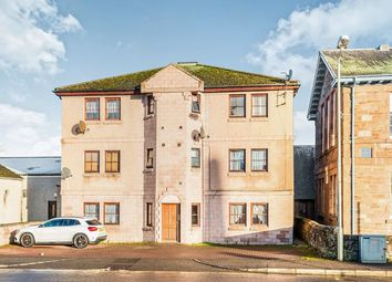 Thumbnail 2 bed flat for sale in Tulloch Street, Dingwall