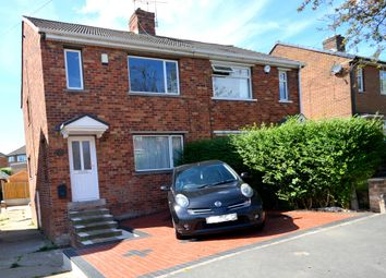 Thumbnail 3 bed semi-detached house for sale in Flockton Avenue, Sheffield