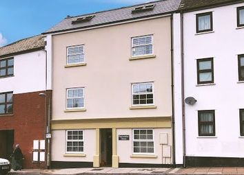 Thumbnail Room to rent in Papermaker House, Exe Street, Exeter