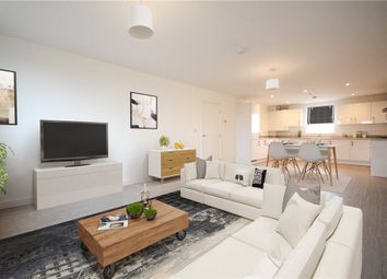 Thumbnail 3 bed flat for sale in Longacres Way, Chichester, West Sussex