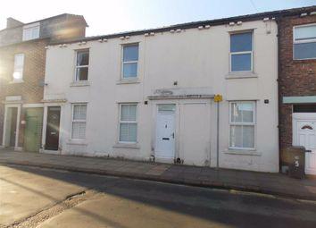 Thumbnail 1 bedroom flat to rent in Peter Street, Carlisle, Carlisle