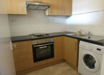 Thumbnail 1 bed property to rent in Leicester Road, Glenfield, Leicester