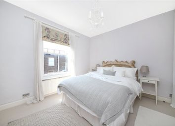 Thumbnail 1 bed property for sale in Castletown Road, Barons Court, London