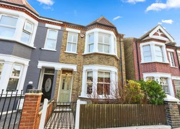 Thumbnail 5 bed terraced house for sale in Elthorne Avenue, London