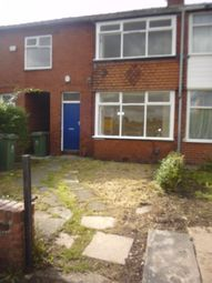 Thumbnail 3 bed town house to rent in Hill Close, Oldham