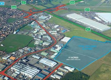 Thumbnail Light industrial to let in Brunel Business Park, Jessop Close, Northern Road Industrial Estate, Newark