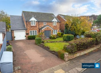 Thumbnail 5 bed detached house for sale in The Old Quarry, Liverpool