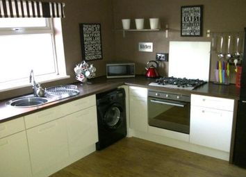 Thumbnail 1 bed terraced house to rent in Crosby Street, Darlington
