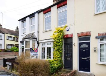 2 bed terraced house for sale in Brunel Road, Woodford Green, Essex IG8