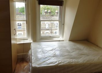 Thumbnail 2 bed flat to rent in Kilburn High Road, Kilburn