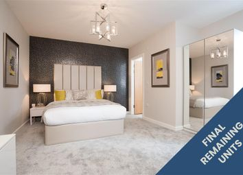 2 bed flat for sale in Century House, Shirley, Solihull B90