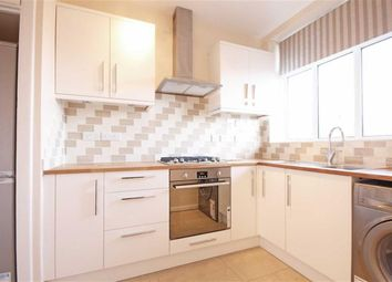 Thumbnail 1 bed property to rent in Becklow Gardens, London