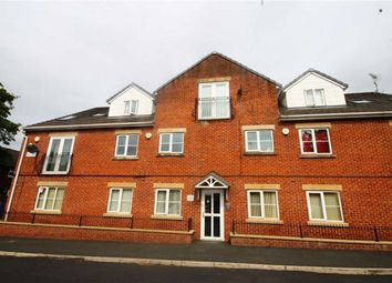 Thumbnail 1 bed flat to rent in Markham Street, Hyde