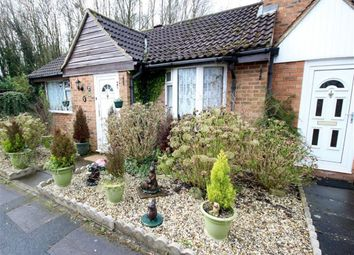 Thumbnail 1 bedroom semi-detached bungalow for sale in Watercrook Mews, Westlea, Swindon