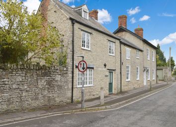 Thumbnail 2 bed semi-detached house for sale in Pettridge Lane, Mere, Warminster