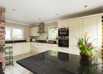 4 bed detached bungalow for sale in Church Wind, Alne, York YO61