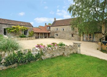 Thumbnail 5 bed detached house for sale in Dyrham, Near Bath