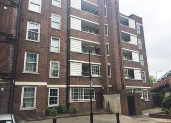 Thumbnail 3 bed flat to rent in Octavia House, Sourthern Row, London
