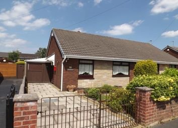 Thumbnail 2 bed bungalow for sale in Teesdale Road, Haydock, St. Helens, Merseyside