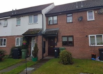 Thumbnail 2 bed terraced house to rent in Goodwin Way, Lower Bullingham, Hereford