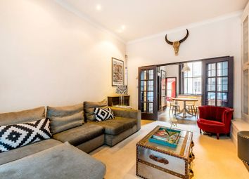 Thumbnail 1 bedroom flat for sale in Bonchurch Road, North Kensington